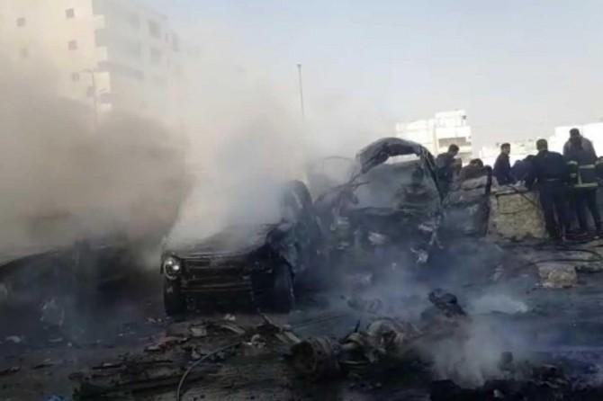 Li Elbabê êrîşa bombeyî: Gelek mirî û birîndar hene