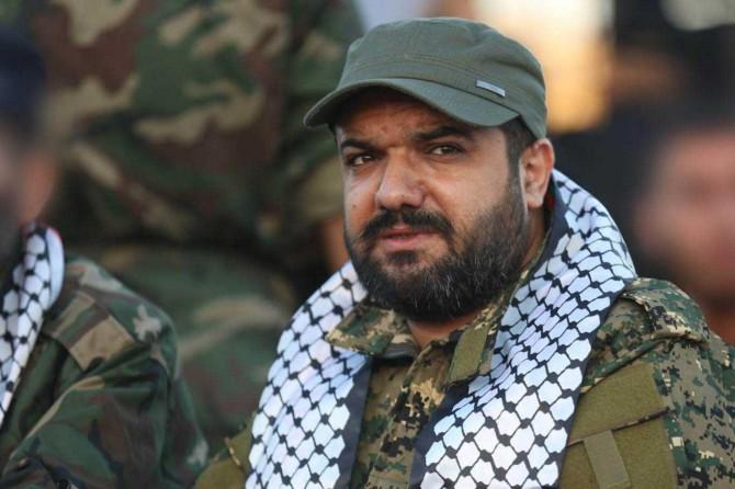 Terör rejimine yönelik operasyonların beyni: Şehid Ebu'l Ata