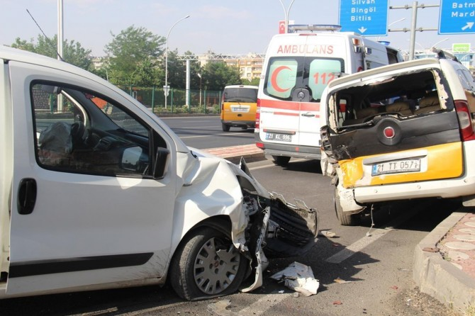 Kaza yerinde hayatını kaybeden sayısı yüzde 28 azaldı