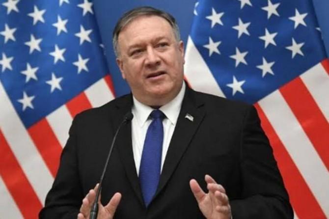 ABD'den İran'daki protestoculara destek: Yanınızdayız