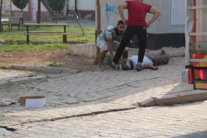 PKK-YPG'nin havan saldırısında yaralanan vatandaş hayatını kaybetti