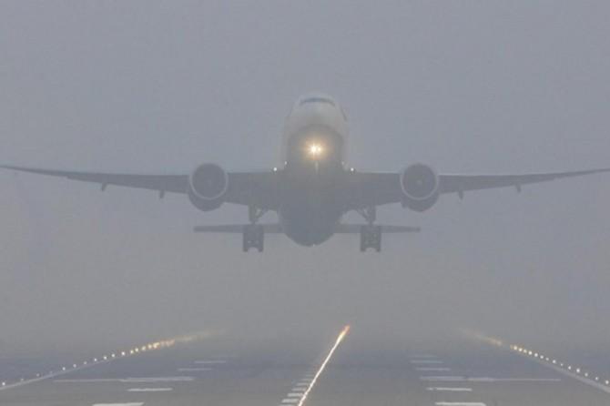 Sabiha Gökçen Havalimanında seferler normale döndü