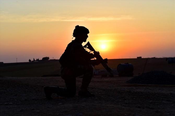 WPT: PKK/YPG li Girê Spî 800 kesên DAIŞî serbest berda