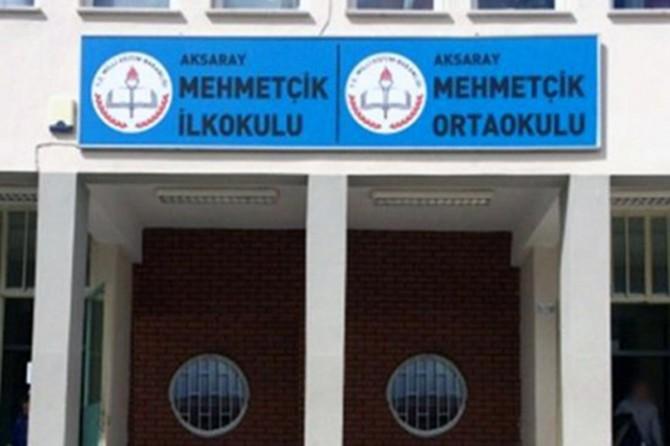 Otizmli öğrencilere ayrımcılık yapılan okulun yöneticileri görevden alındı
