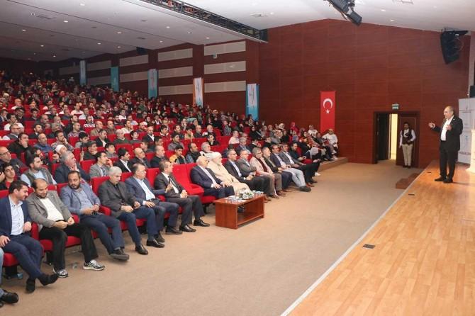 İstanbul'da 'Son Kale Aile' konferansı