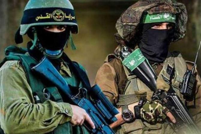 Hamas ile İslami Cihad Gazze direnişinde tam bir uyum içinde