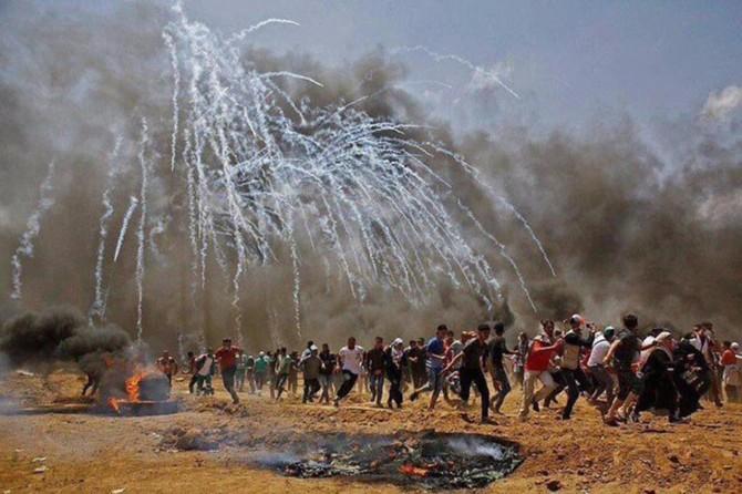 ABD'den skandal Filistin kararı