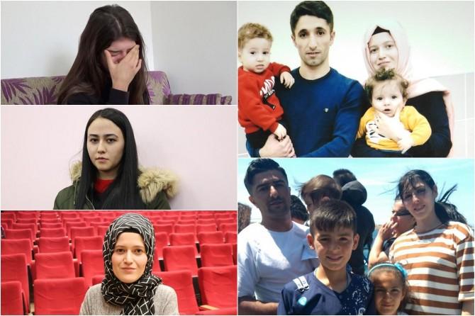 Genç evlilik mağdurları adalet bekliyor