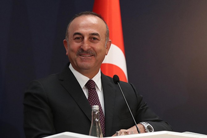 Çavuşoğlu to participate in the NATO's Foreign Ministers' Meeting