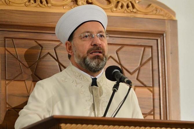 """""""Kutsal kitabımız Kur'an-ı Kerim'e yapılan saygısızlık kabul edilemez"""""""