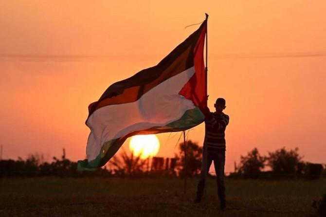 Hamas'tan toprağın korunması için bir hareket başlatılması çağrısı