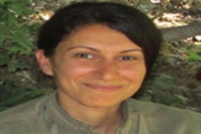 PKKyîya ku di lîsteya gewr de dihat lêgerîn li Diyarbekirê hat girtin
