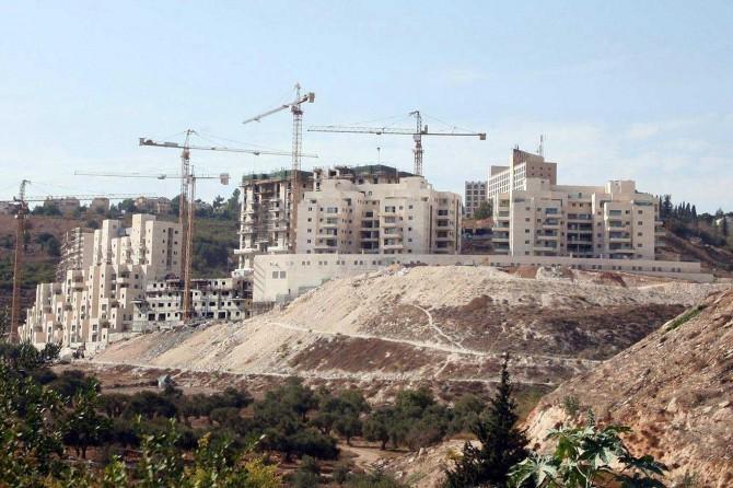 Af Örgütü: Filistin topraklarının işgali savaş suçudur