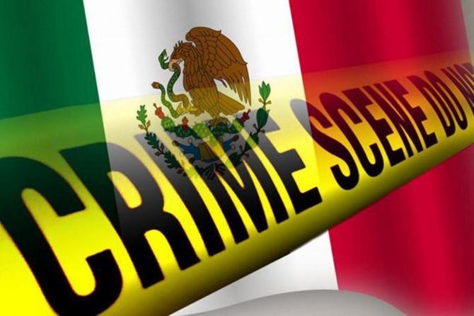 25 bodies found on a farm in Mexico