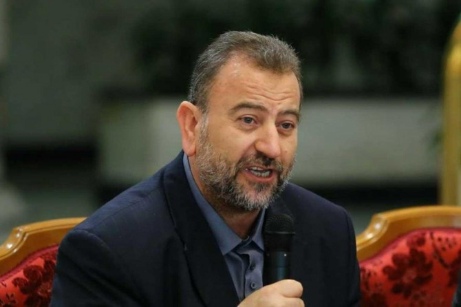 US position on zionist settlements will not change truth, Hamas official says