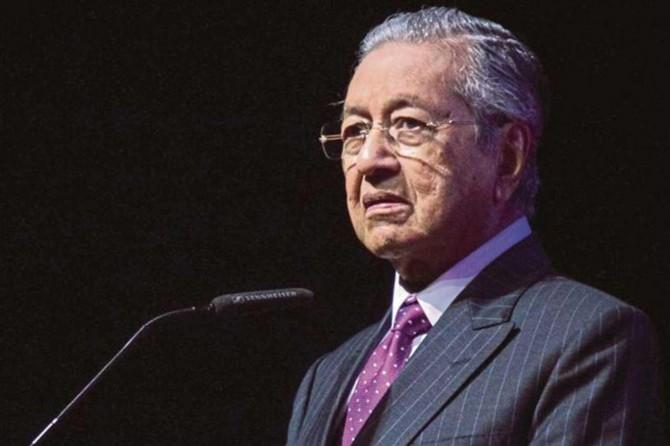 Serokwezîrê Malezyayê: Ew daxuyanîya Amerîkayê beredayî ye ûîşxalê meşrû nîşan dike