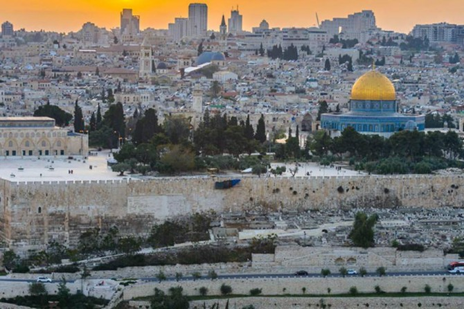 Shutting down Palestinian organizations in Jerusalem aims to Judaize the city, Hamas offic