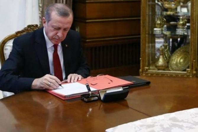 Türkiye Uzay Ajansı yönetmeliğinde değişiklik
