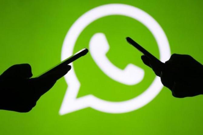 WhatsApp 400 bin hesabı engelledi