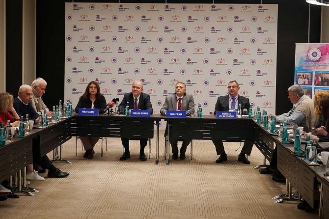 Türkiye obezitede Avrupa şampiyonu