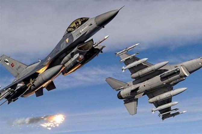S-400'ler için F-16'larla test uçuşu yapılacak
