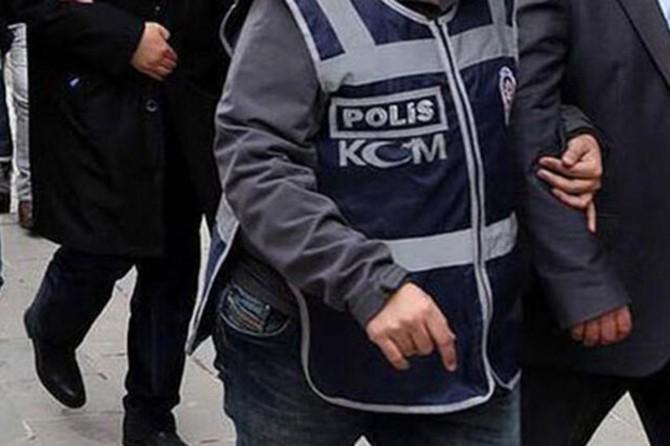 Konya merkezli 26 ilde FETÖ operasyonu