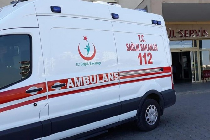 Sakarya'da 141 öğrenci zehirlendi