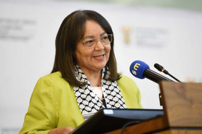South African Minister calls for urgent action to liberate Palestine