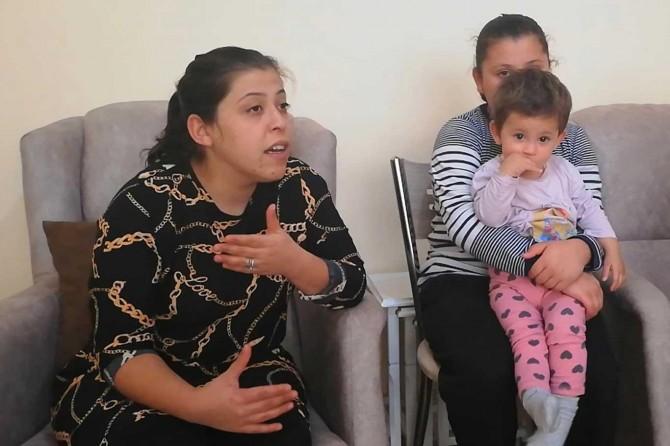 Genç evlilik mağduru: Eşimi iftirayla cezaevine koydular