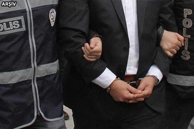 Şanlıurfa'da FETÖ'den aranan karı-koca tutuklandı