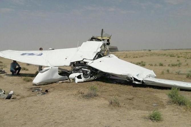 ABD'de uçak kazası: 9 kişi öldü