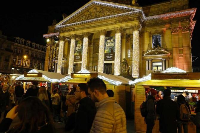 Brüksel'de kısmi alkol yasağı