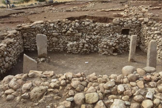 Boncuklu Tarla, Göbeklitepe'den bin  yıl daha eski olabilecek bulgular içeriyor