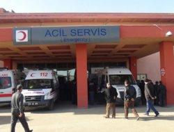 Şırnak Güçlükonak'ta Traktör Devrildi: 6 Yaralı
