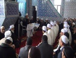 Diyarbakır'ın Hazro İlçesinde İcazet Töreni Video