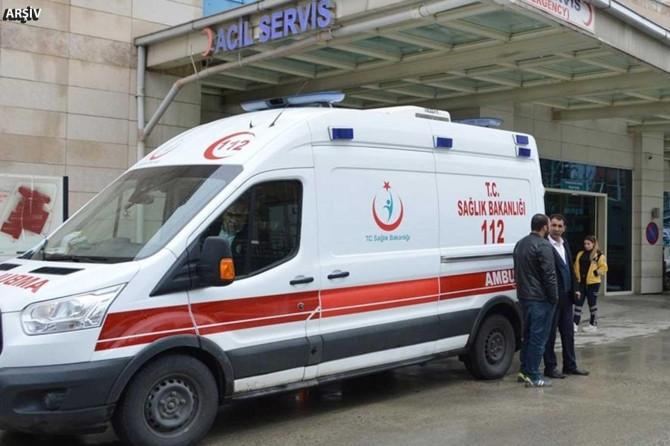 Öğrenci servisi devrildi: 2 ölü 11 yaralı