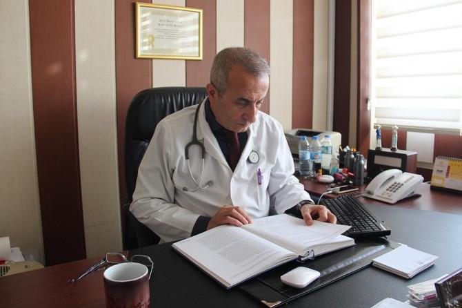 Mevsimsel hastalıklara karşı uzmanından uyarılar