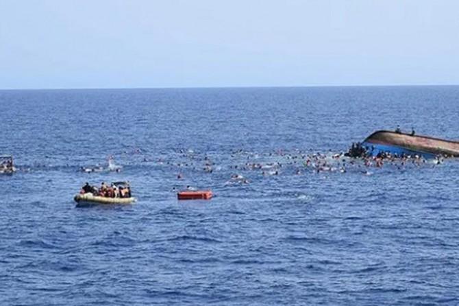 At least 58 migrants dead near coast of Mauritania: IOM