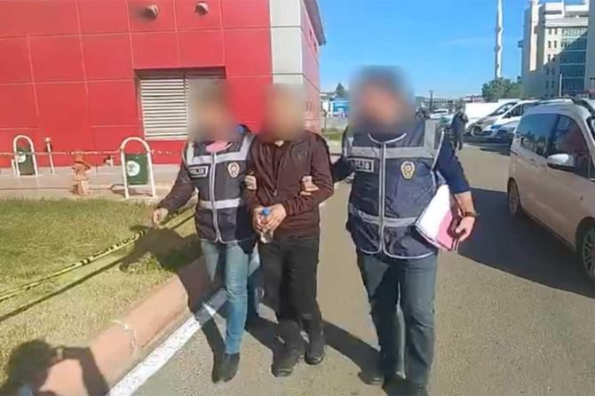 Gaziantep'te işe yerleştirme dolandırıcılığı yapan kişi tutuklandı
