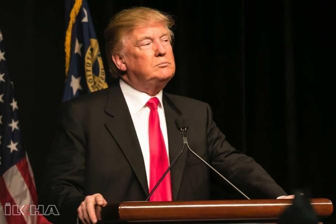Trump wants Democrats to impeach him fast