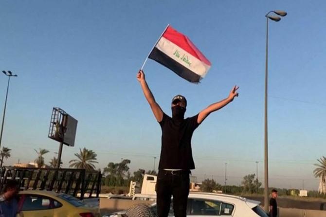Bağdat Cuma İmamı: Ülkemiz ABD'nin işgali altındadır