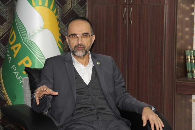 Saglam: Bi azadîya Qudsê dê problemên ummeta Îslamê çareser bibin
