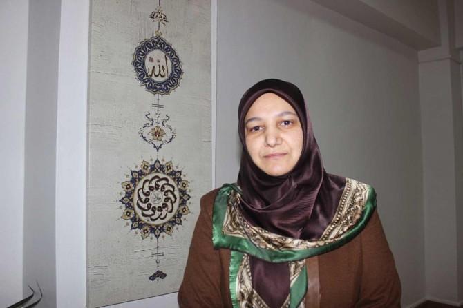 Kadın İslam'la eşref-i mahlûkat seviyesine çıkmıştır