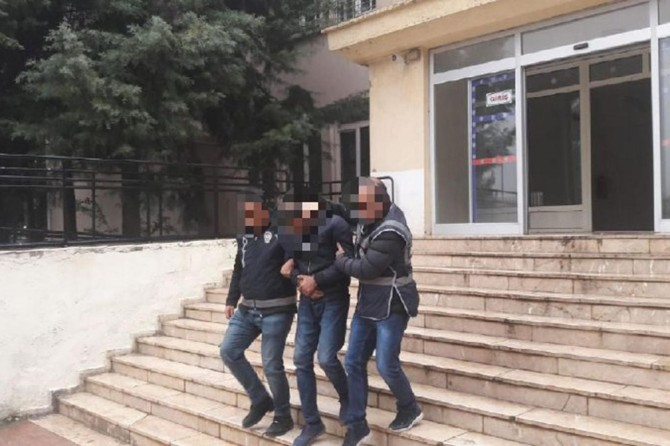 Gaziantep'te çeşitli suçlardan aranan 40 şüpheli yakalandı