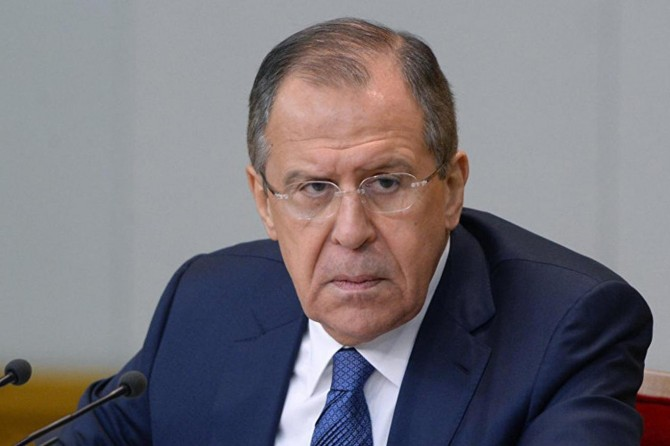 Sochi agreement stabilizes situation in Syria: Lavrov
