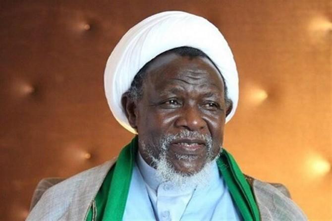 Islamic cleric Zakzaky, wife transferred to Kaduna prison