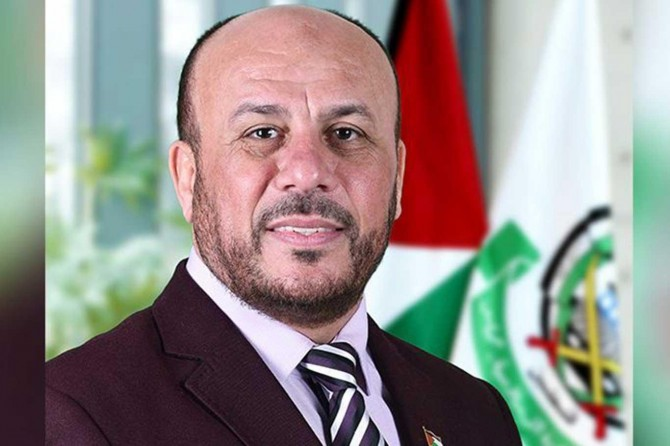 Hamas: We will stand together against the deal of the century
