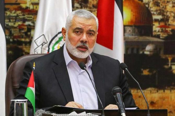 Hamas lideri Heniyye Türkiye'ye gelecek
