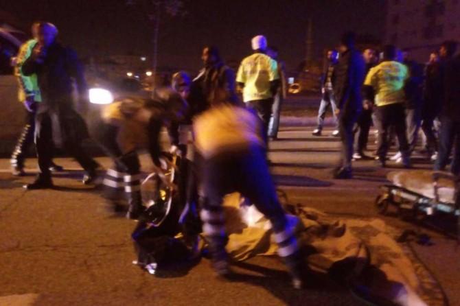 Batman'da otomobilin çarptığı çocuk hayatını kaybetti