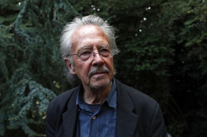 Nobel Prize given Milosevic's supporter